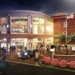 finday ohio, economic development, performing arts center, marathon,